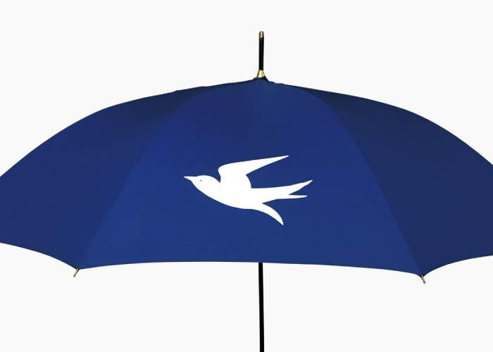 ロゴ入り傘・名入れ傘
