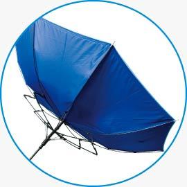 耐風強化傘(さかさかさ)/商品一覧を見る