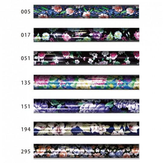 四つ折りスライド式長さ調節/イメージ02