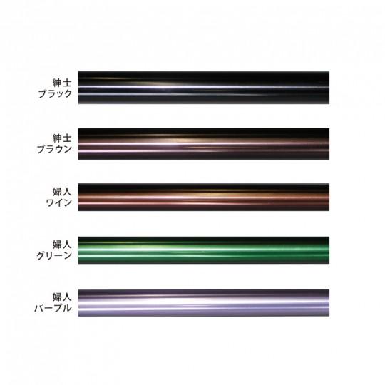 四つ折りスライド式長さ調節/イメージ03